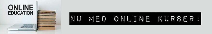 Nyhed! TSMC Online Kurser